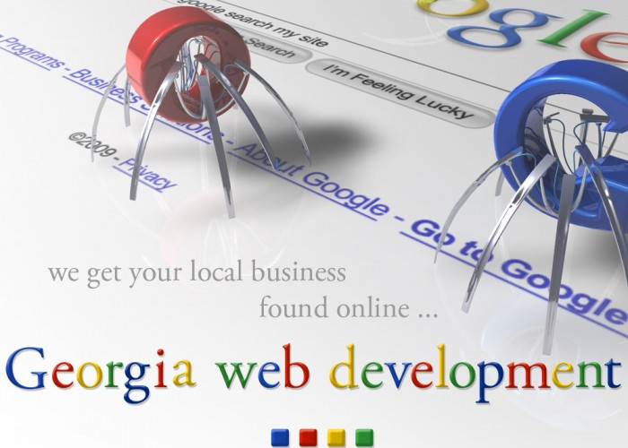 Getting Your Business Found Online