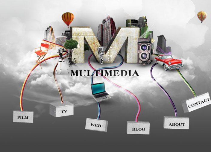 """Multimedia Graphics"""