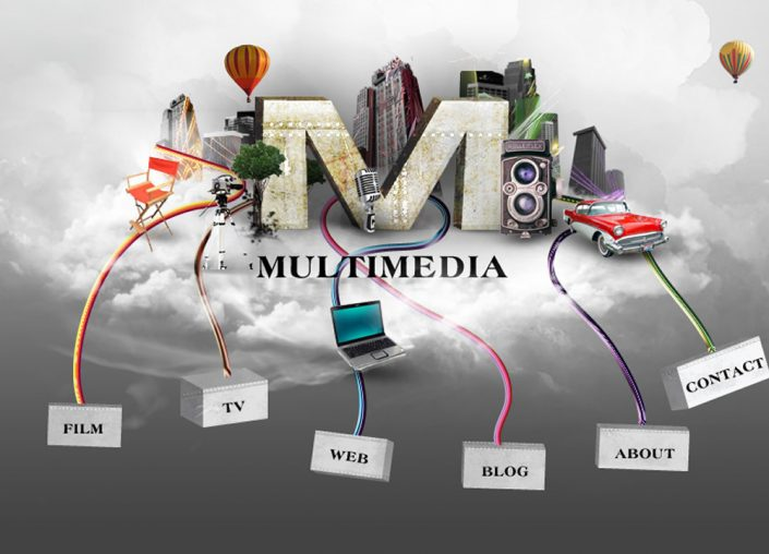 """Multimedia Graphics"""