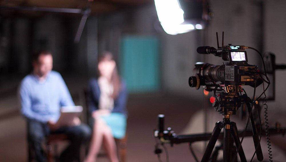 image of video production services georgia web development