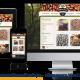 image of featured eCommerce website design and website development project portfolio